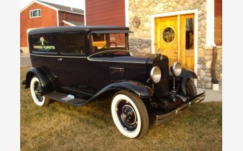 1930 Chevrolet Other Chevrolet Models for sale 101264222